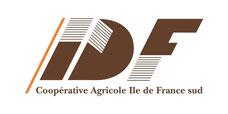 Logo Coopérative Ile-de-France Sud