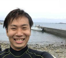 GOLDEN ANCHORS Tadashi Goshima