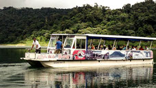 Easy way to travel between Arenal y Monteverde