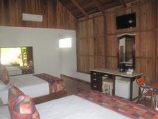 Hotel con Vista al Volcán Arenal y cerca de aguas termales