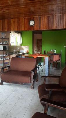 Casa Arenal Ixora - Capacidad 8 personas