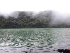 Caminata Cerro Chato y Catarata Rio La Fortuna