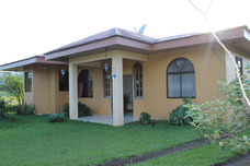 House for rent in La Fortuna - Volcan Arenal