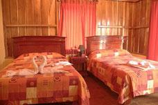 Hotel en La Fortuna Arenal Montechiari