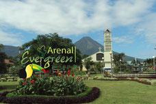 Excursión Volcán Arenal saliendo desde San José