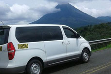 Shuttle service - Private Transportation