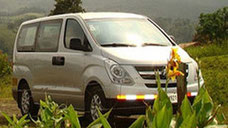 Transfer service Airport to Arenal Hotels