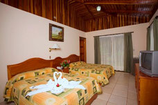 Arenal Paraiso Hotel - Click for more info