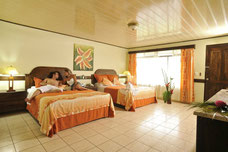 Los Lagos Hotel - Click for more info