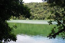 Laguna del Cerro Chato