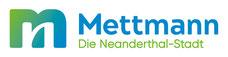 Logo Neanderthal-Stadt Mettmann