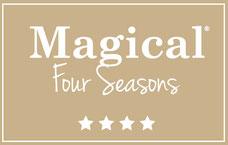 Magical Four Seasons sur Archi'Tendances
