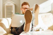 Fachartikel zu Themen wie Führung, Teamentwicklung, Generationenwandel