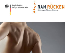 Von der Rhein-Ruhr-Universität Bochum entwickeltes Präventionsprogramm für einen gesunden Rücken
