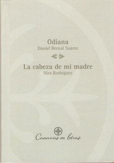 Odiana - Daniel Bernal Suárez