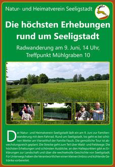 Bild: Seeligstadt HV Radwanderung 2018