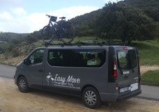 Easy Move Transfer and Tours - N.C.C. a Sant'Antioco