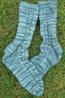 Socke 425