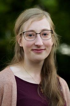 Jessica Fanghänel, BA-Studentin