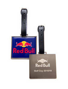 Bag Tags, Bag Tags bedrucken, Bag Tags mit Logo, Bag Tags Golf Taschenanhänger, Taschenanhänger mit Logo, Taschenanhänger bedrucken, Taschenanhänger bedruckt