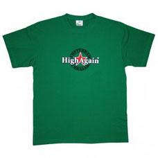 T Shirt Cannabis