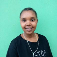 Stella Mtenga