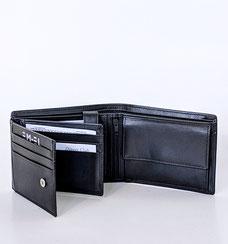 Portemonnaie Geldbörse Wallet Werbegeschek EM-EL Collection