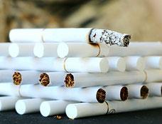 Raucherentwöhnung - Nichtraucher -  Hypnosetherapie - Hypnose - rauchfrei - rauchen aufhören