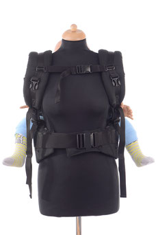Huckepack Full Buckle baby carrier