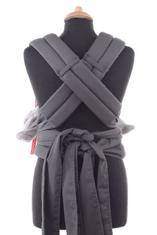 Mei Tai by Huckepack, ergonomic baby carriers