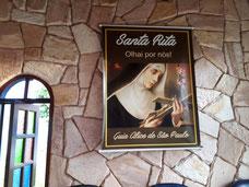 Santa Rita, Joao de Deus
