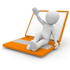 Effektiv arbeiten mit Word und anderen Textverarbeitungsprogrammen