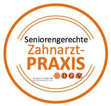 Seniorengerechte Praxis Dres. Vogl Vellmar