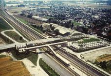 Bahnhof Neulußheim