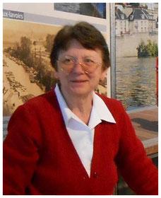 Christiane Gaudinot