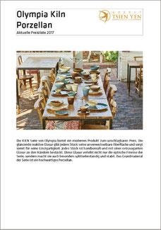 Katalog mit chinesischen und taiwanesischen Möbeln und Dekoelementen im Palast Stil, u. a. mit Holzbildern, Leisten, China Dächern und Buddhas.