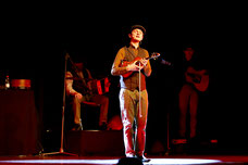 CELTIC RHYTHMS Musikshow mit keltischer Live Musik - Irish Folk Sänger