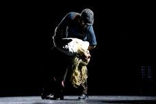 Irischer Tanz mit modernen Choreographien