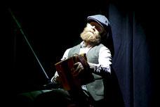 CELTIC RHYTHMS - gefühlvoller Irish Folk - irischer Musiker mit Akkordeon
