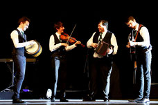 CELTIC RHYTHMS Irish Folk Band