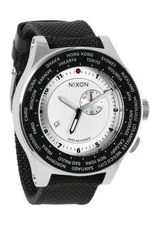 Nixon The Passport Wrist Watch
