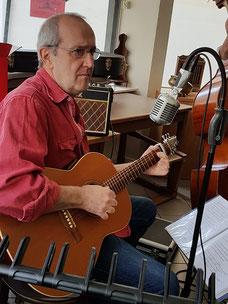 Didier Rousseau
