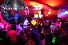 Ihr Party DJ