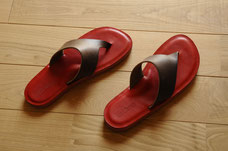 sandal  THONG  SANDAL