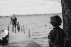 Psychologin Kieselbach - Depressionen, Ängste bei Kindern