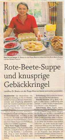 LF Dr. Beata von der Ropp-Brenner (Wasbek)