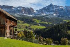 Berge dolomiti Dolomiten