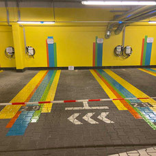 Wir vom Pauli Malerbetrieb sind die Profis, die Sie zur Bodenbeschichtung im Großraum München brauchen