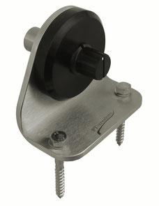Schiebetürsicherung FTS802-auto für Automatik-Türen