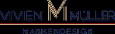 Vivien Müller Markendesign Logo